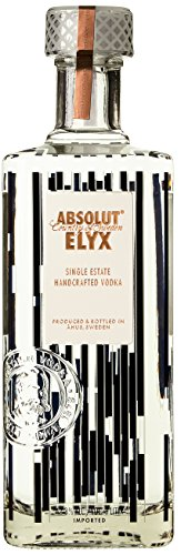 Absolut Vodka Elyx Wodka (1 x 3 l) von Absolut