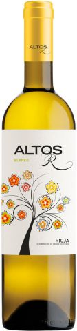 Altos R Blanco von Altos de Rioja
