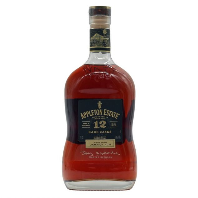 Appleton Estate Extra 12 Y. O. 0,7 Ltr 43% von Appleton