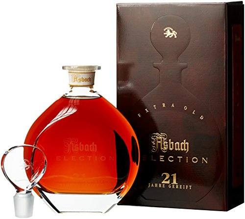 Asbach Selection 21 Jahre extra old (1 x 0.7 l) von Asbach