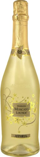 Sekt Fashion Victim Moscato Astoria Lounge 1 X 75 cl. von Astoria