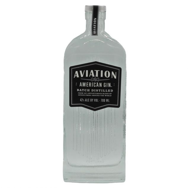 Aviation Gin 0,7 L 42% vol. von Aviation