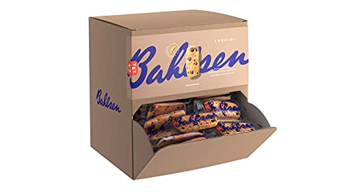 Bahlsen Chokini Portionspackung, 1er Pack (1 x 945 g) von The Bahlsen Family