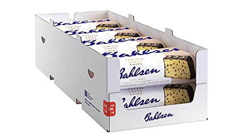 Bahlsen Comtess Choco-Chips, 8er Pack (8x350 g) von The Bahlsen Family