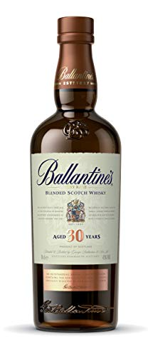 Ballantine's Blended Scotch Whiskey 30 Jahre (1 x 0.7 l) von Ballantine's