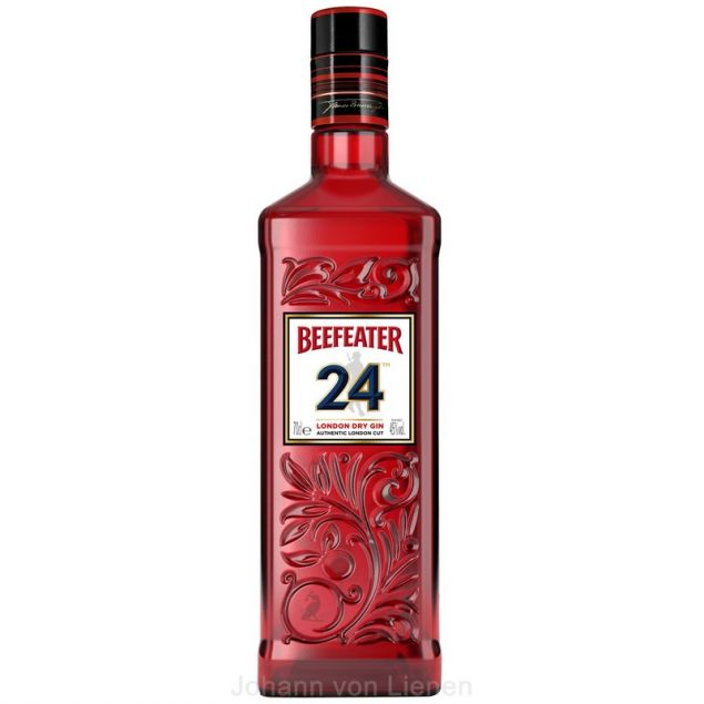 Beefeater 24 London Dry Gin 0,7 L 45%vol von Beefeater