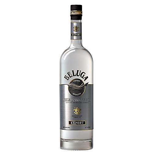 Beluga Vodka Classic Noble ( 1 x 700 ml) von Beluga