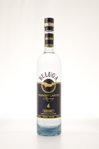 Beluga Vodka Transatlantic Racing (1 x 700 ml) von Beluga