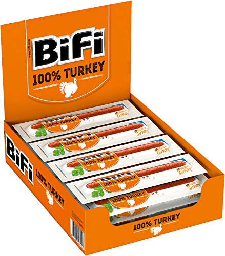 BiFi Turkey, 24er Pack (24 x 20 g) von Bifi
