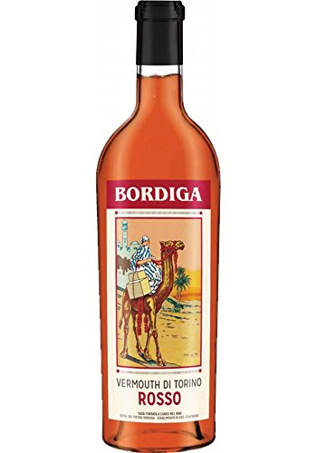 Bordiga Vermouth Torino Rot 75cl von Bordiga