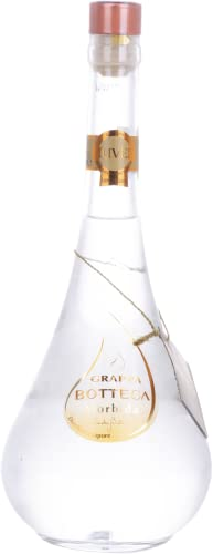 Bottega, Grappa Morbida Sandro von Bottega