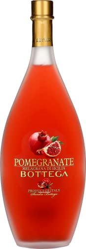 Bottega Pomegranate Melagrana di Sicilia (1 x 0,5l) von Bottega