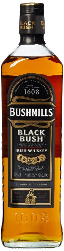 Bushmills Black Bush Irish Whiskey 0,70l von Bushmills