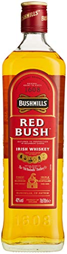 Bushmills RED BUSH Irish Whisky (1 x 0.7 l) von Bushmills