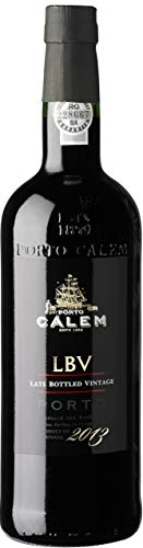 Calem Port Vintage Late Bottled Portwein, 1er Pack (1 x 750 ml) von Calem Port Vintage