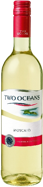 Cape Africa Two Oceans Moscato Sweet Jg. 2020 von Cape Africa
