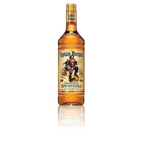 Kapitän Morgan Spiced Rum 70cl von Captain Morgan