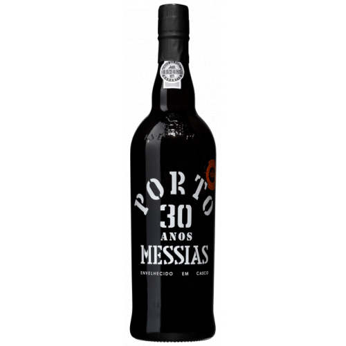 Messias 30 Years von Caves Messias