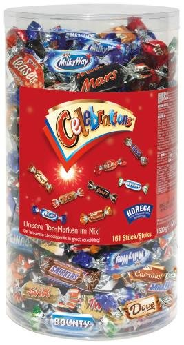 Celebrations Box, 1 Packung (1 x 1,5 kg) von Celebrations