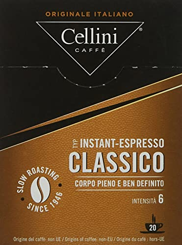 Cellini Instant-Sticks, 20 Sticks à 1,8 g (1 x 36 g) von Cellini
