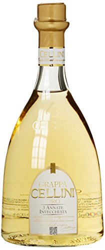 Cellini Oro Grappa (1 x 0.7 l) von Cellini