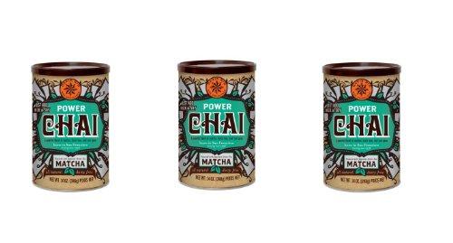 Chai Tea Power Chai David Rio 3 Dosen je 398 g (100g/2,34€) von David Rio