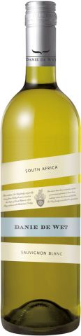 "Danie De Wet ""Good Hope"" Sauvignon Blanc von De Wetshof Estate"