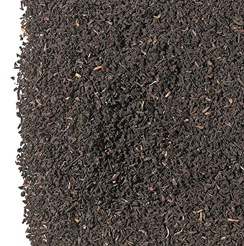 1kg - Tee - English Breakfast Tea - Broken - Schwarztee von Dethlefsen & Balk