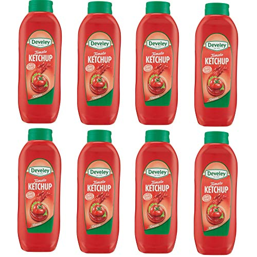 Develey Ketchup 875 ml von Develey