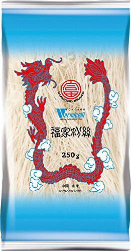 Diamond - Vermicelli Glasnudeln - 250g von Diamond