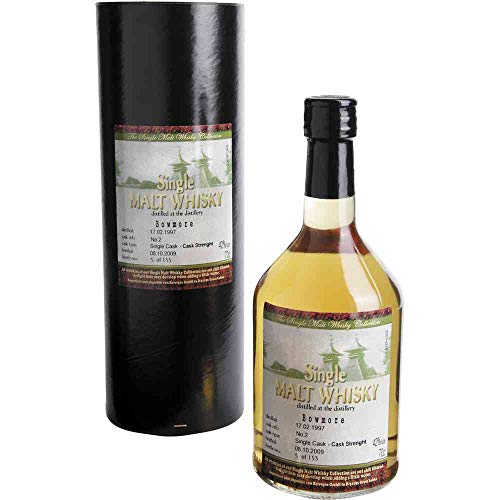 Whisky Bowmore 1990 700ml 1990 Single Islay Malt Whisky vegan Distillery Bowmore Islay 700ml-Fl von Distillery Bowmore