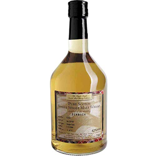 Whisky Bowmore 1997 700ml 1997 Single Speyside Malt vegan Distillery Bowmore Islay 700ml-Fl von Distillery Bowmore
