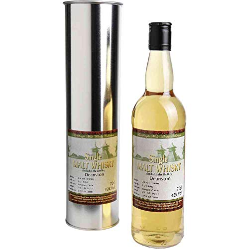 Whisky Deanston 1996 700ml 1996 Single Highland Malt vegan Distillery Deanston Highlands 700ml-Fl von Distillery Deanston