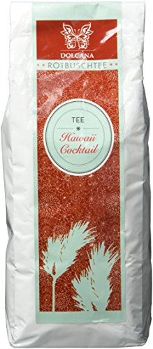 Dolcana Rotbusch/Hawaii - Cocktail, 1er Pack (1 x 250 g Packung) von Dolcana