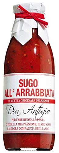 Don Antonio - Sugo all'Arrabbiata 480ml von Don Antonio