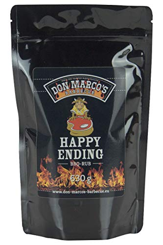 Don Marco's - Happy Ending - 630 g von Don Marcos