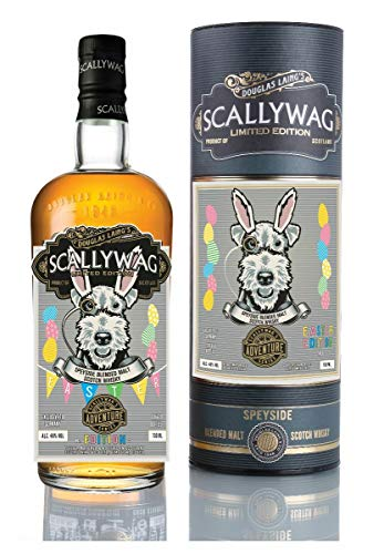 Scallywag Easter Edition No. 3 48% 0,7l von Douglas Laing & Co.