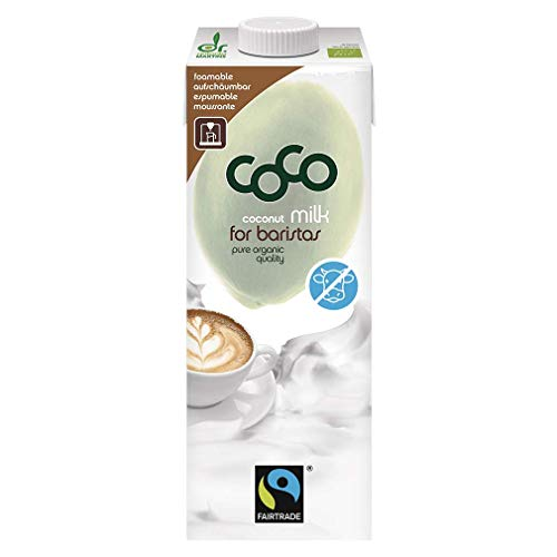 Dr. Antonio Martins Bio Dr. Antonio Martins Coco Milk for Drinking for Baristas (1 x 1000 ml) von Dr. Antonio Martins
