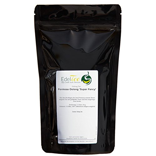 Oolong Super Fancy - 100g von EdelTee