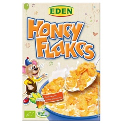 Honey-Flakes von Eden