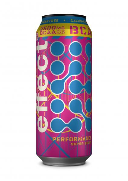 Effect Performance Super Berry Einweg von Effect