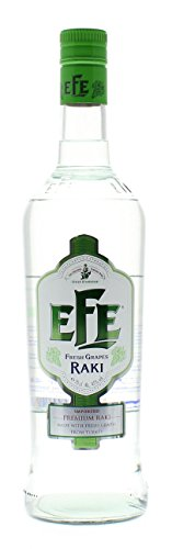 Efe - Fresh Grapes Raki 45% - 0,7l von Enfes