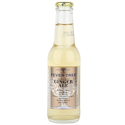 Ginger Ale Cl 20 Fever Tree von Fever Tree