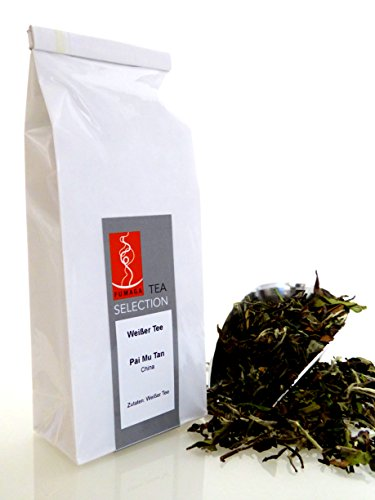 "Fumaga Tea Selection -Weißer Tee China ""Pai Mu Tan"" - 30 g/ 90 g/ 200 g von Fumaga"
