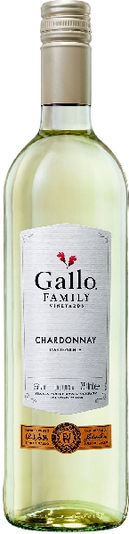 Gallo Family Vineyards Chardonnay Jg. 2016 U.S.A. Kalifornien Gallo von Gallo
