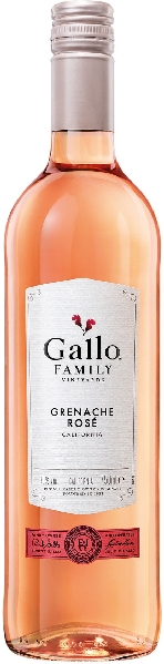 Gallo Family Vineyards Grenache Rose Jg. U.S.A. Kalifornien Gallo von Gallo