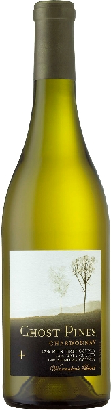 Louis M. Martini Ghost Pines Chardonnay Jg. 2016 U.S.A. Kalifornien Louis M. Martini von Louis M. Martini