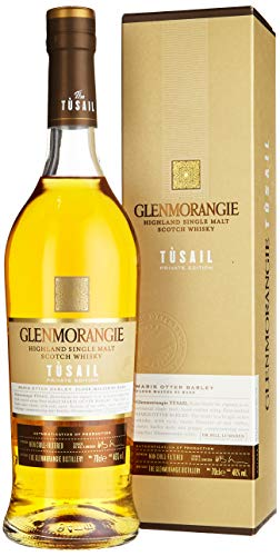 Glenmorangie Tùsail Private Edition Whisky 46% vol. 0,70l von Glenmorangie