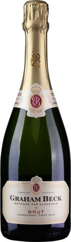 Graham Beck Methode Cap Classique Brut von Graham Beck