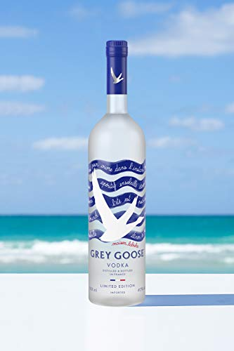 Grey Goose Maison Labiche Limited Edition Wodka (1 X 0.7 L) von Grey Goose
